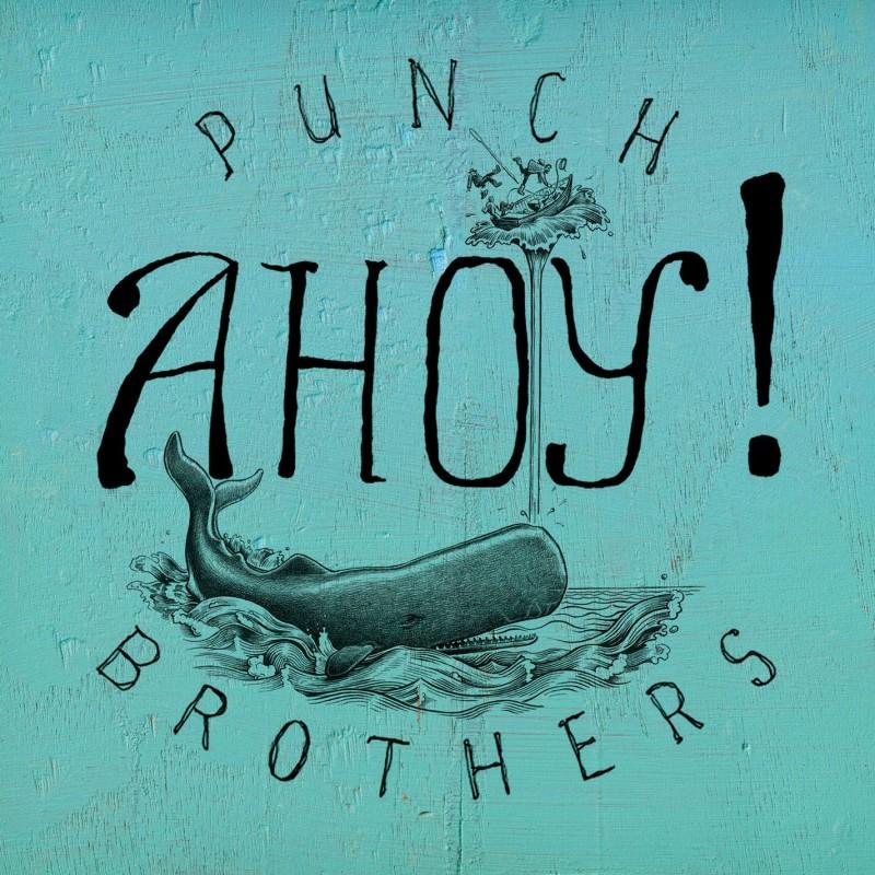 Ahoy! Digital MP3 Album