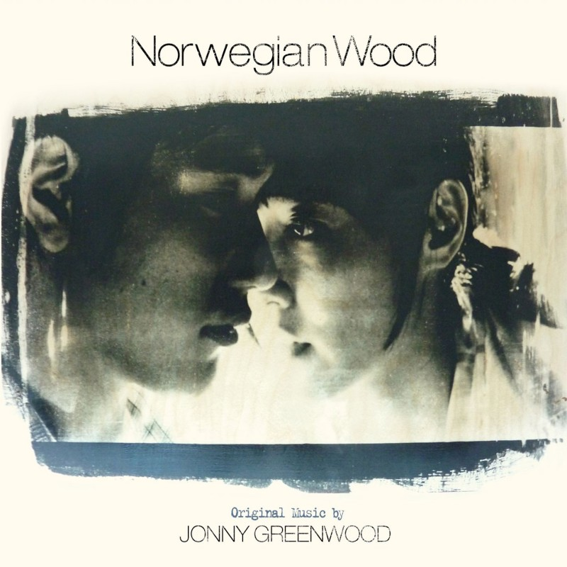 Norwegian Wood Soundtrack Digital MP3 Album