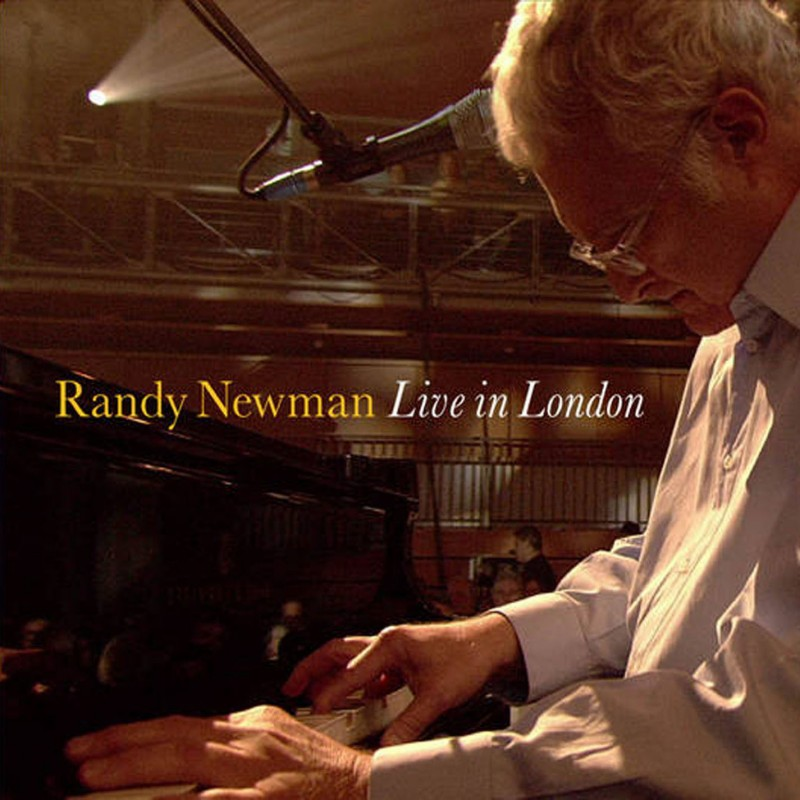 Live in London Digital MP3 Album