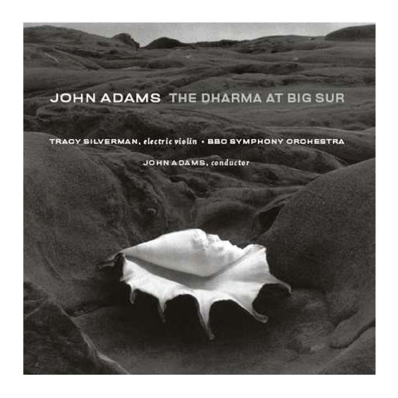 The Dharma at Big Sur/My Father Knew Charles Ives Digital MP3 Album