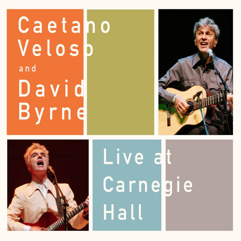 Live at Carnegie Hall Digital MP3 Album