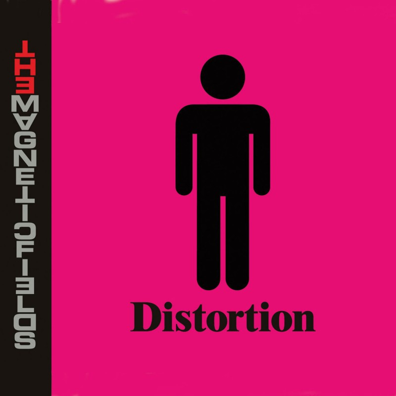 Distortion Digital MP3 Album