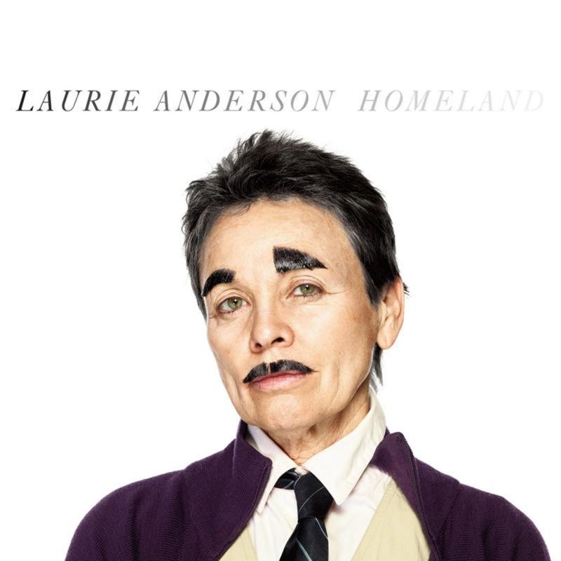 Homeland Digital MP3 Album