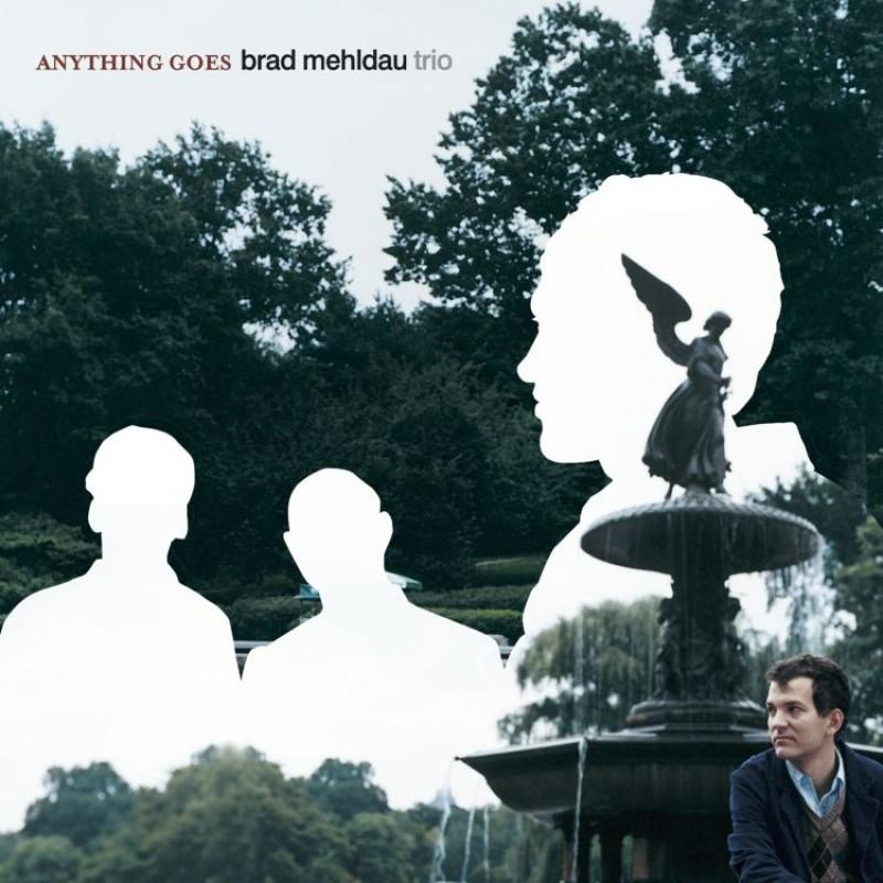 Anything Goes Digital MP3 Album