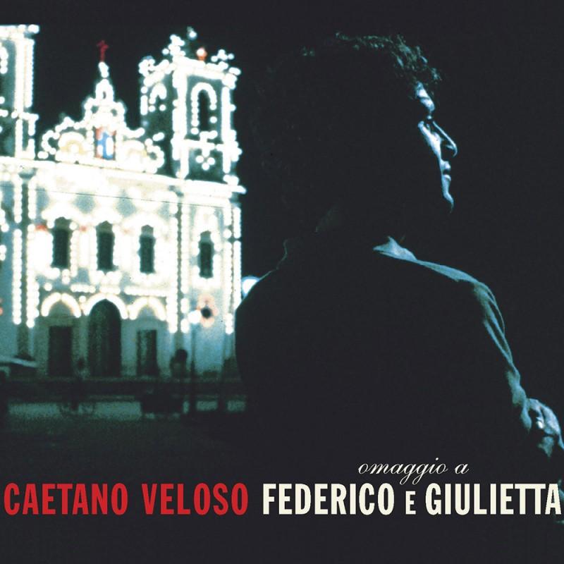Omaggio a Federico e Giulietta Digital MP3 Album