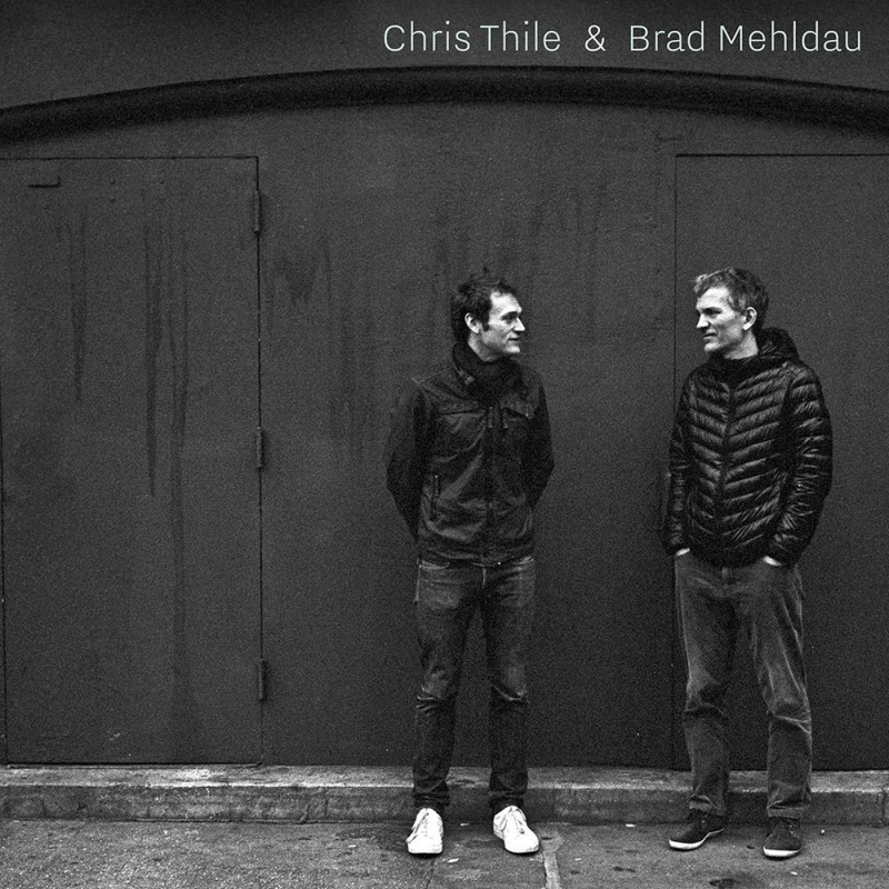 Chris Thile & Brad Mehldau LP+MP3 Bundle