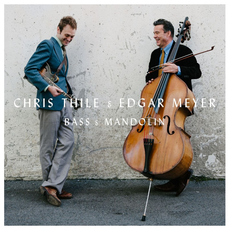 Bass & Mandolin	Digital FLAC Album