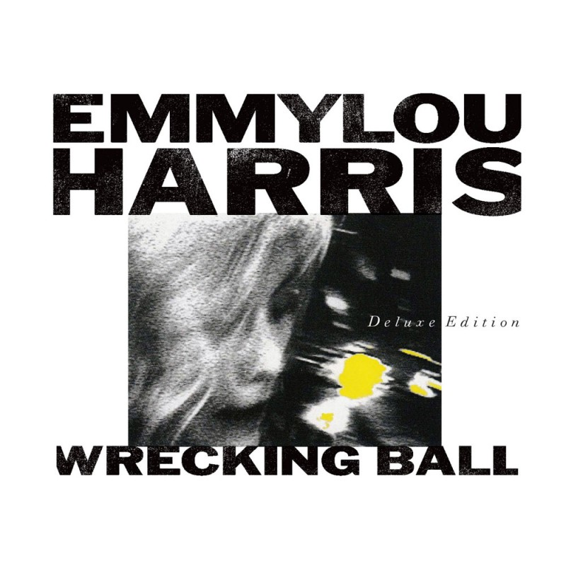 Emmylou Harris: Wrecking Ball