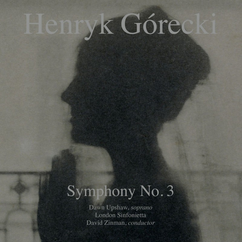 Symphony No. 3 Digital MP3 Album