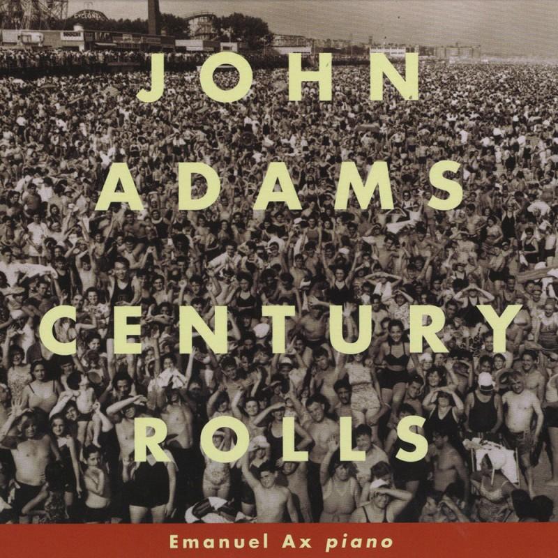 Century Rolls Digital MP3 Album