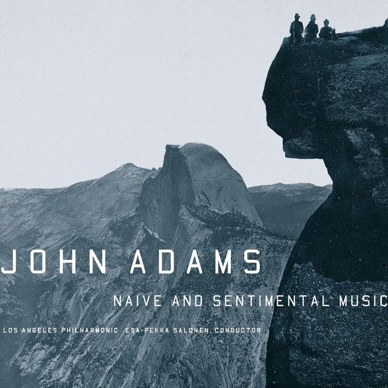 Naive and Sentimental Music Digital MP3 Album