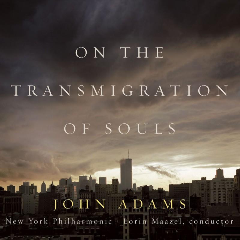 On the Transmigration of Souls Digital MP3 Album