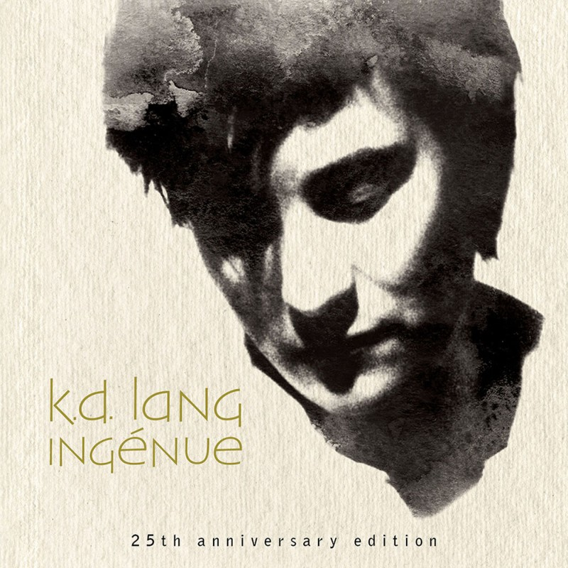 Ingénue (25th Anniversary Edition) 2CD + MP3 Bundle