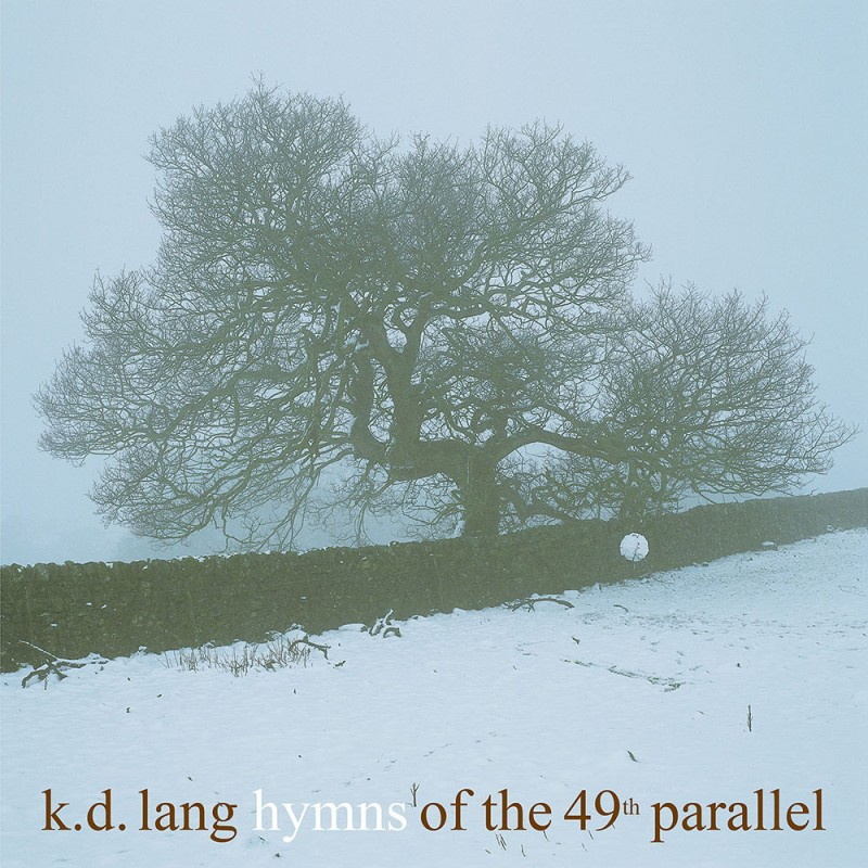Hymns of the 49th Parallel Digital HD FLAC Album (192kHz/24bit)
