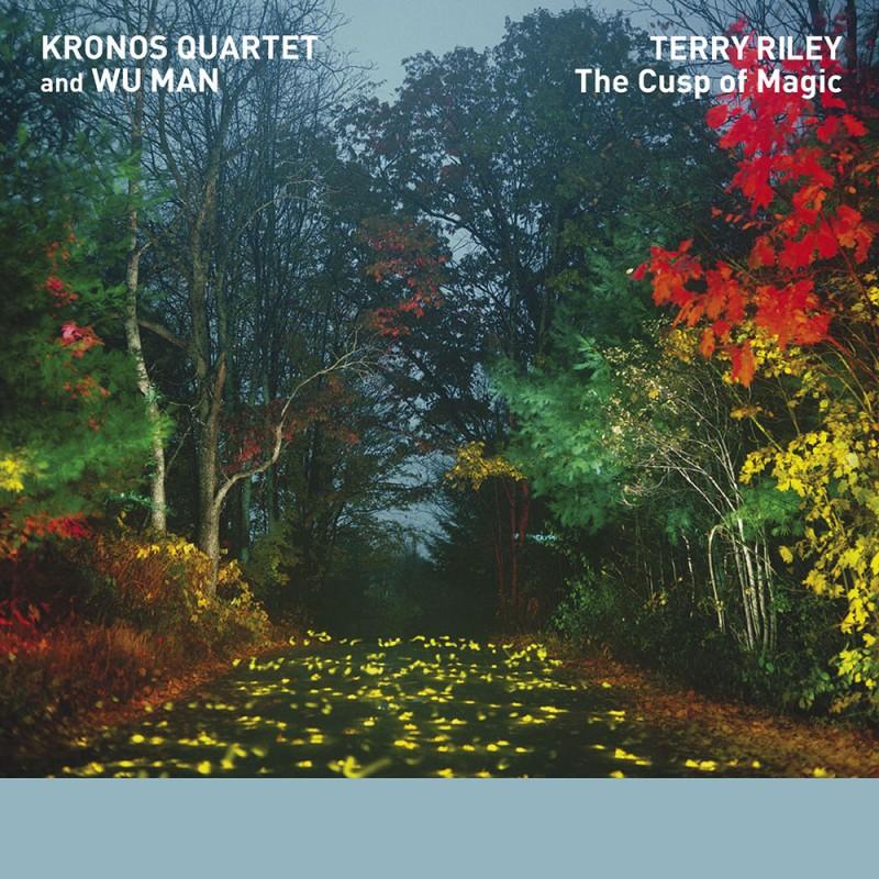 Terry Riley: The Cusp of Magic Digital MP3 Album