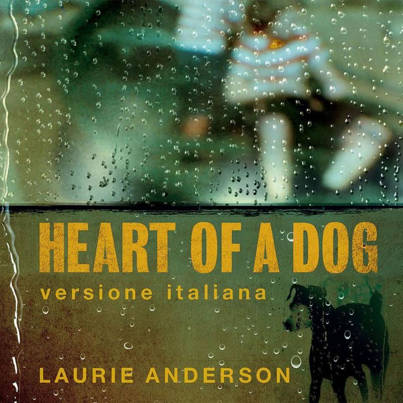 Heart of a Dog (versione italiana) Digital MP3 Album