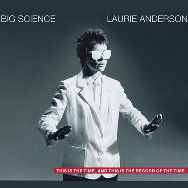 Big Science Digital MP3 Album