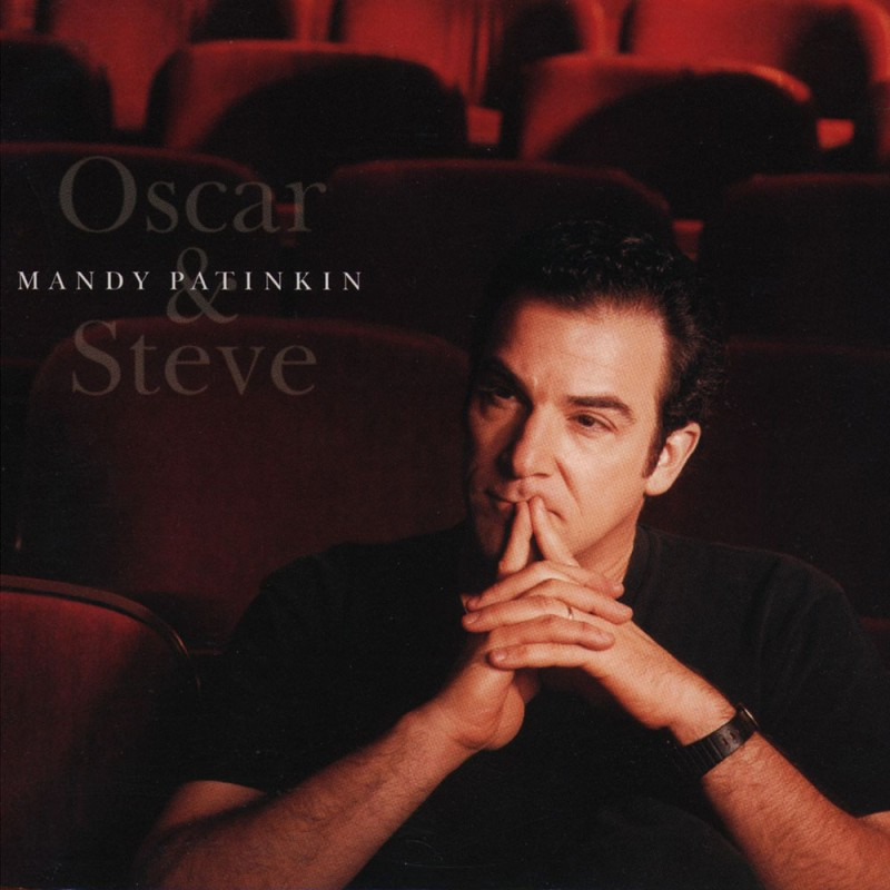 Oscar & Steve Digital MP3 Album