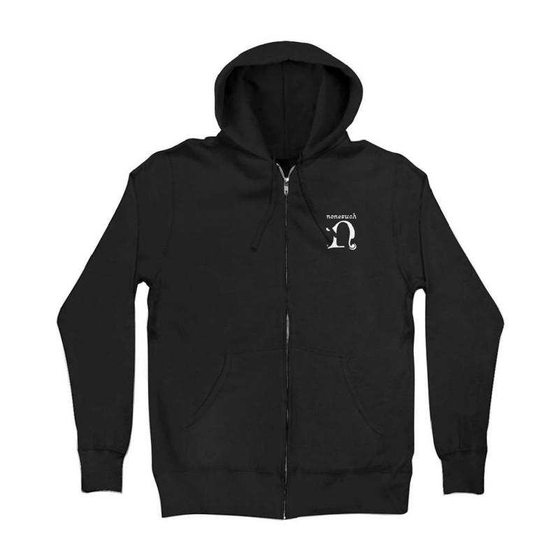 Nonesuch Logo Hoodie