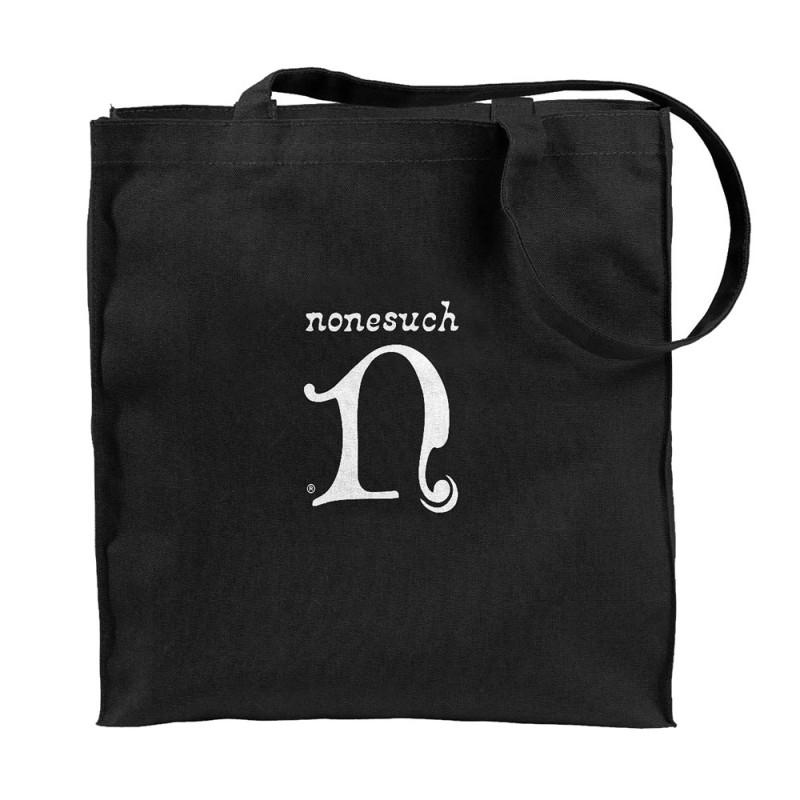 Nonesuch Logo Tote Bag