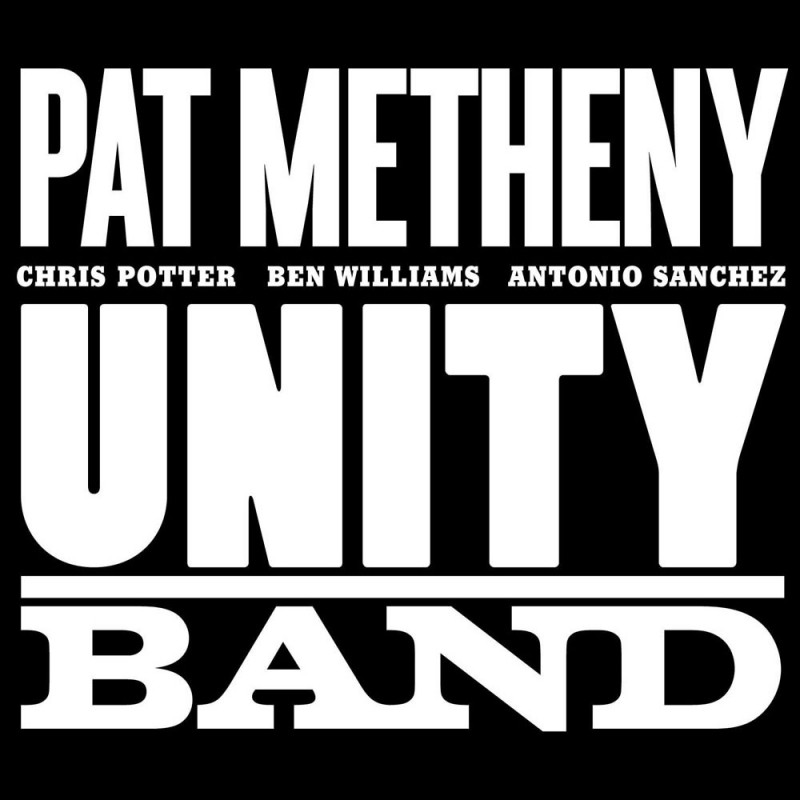 Unity Band Digital FLAC Album