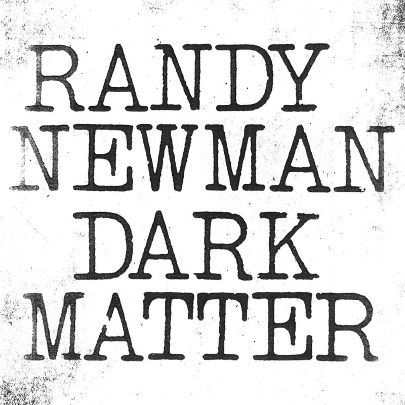 Dark Matter LP + MP3 Bundle