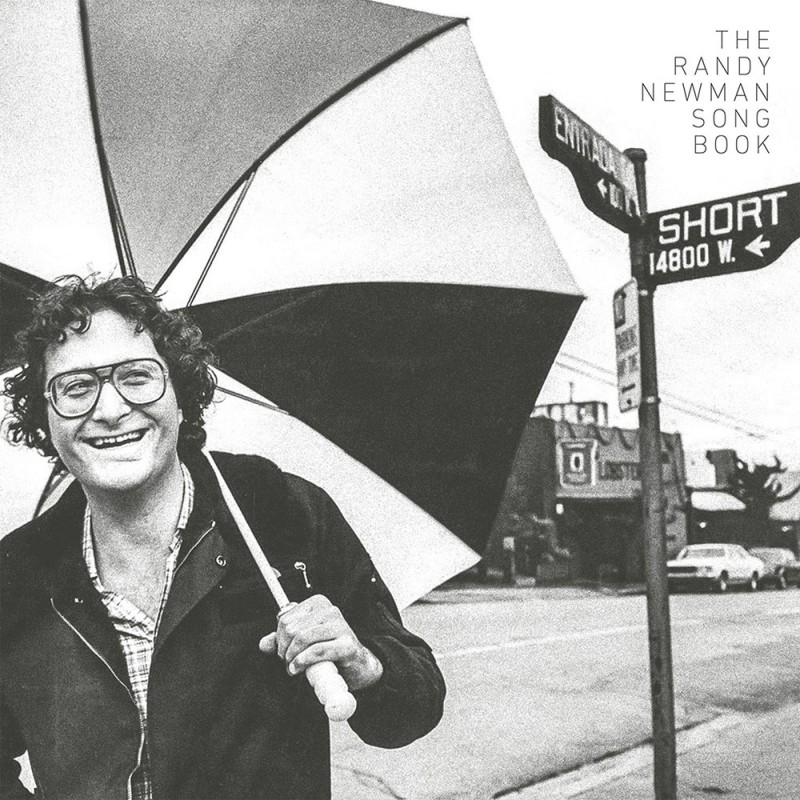 The Randy Newman Songbook Digital FLAC Album