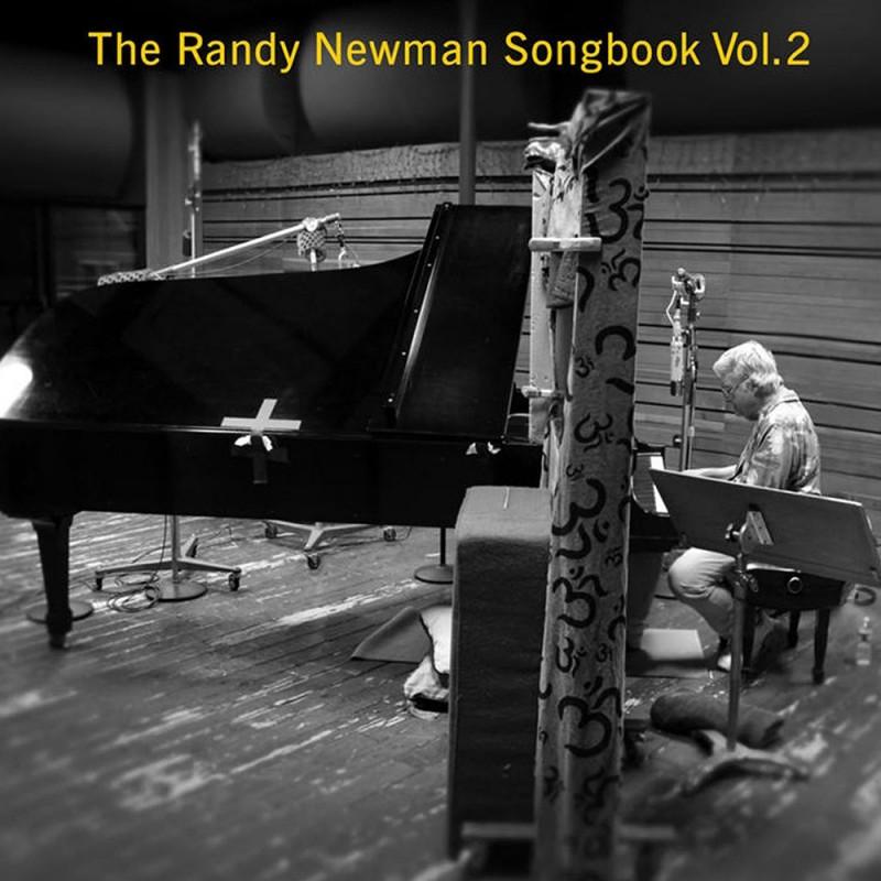 Songbook Vol. 2 Digital MP3 Album