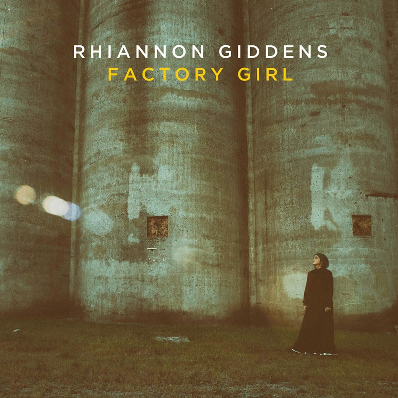 Factory Girl CD + MP3 Bundle