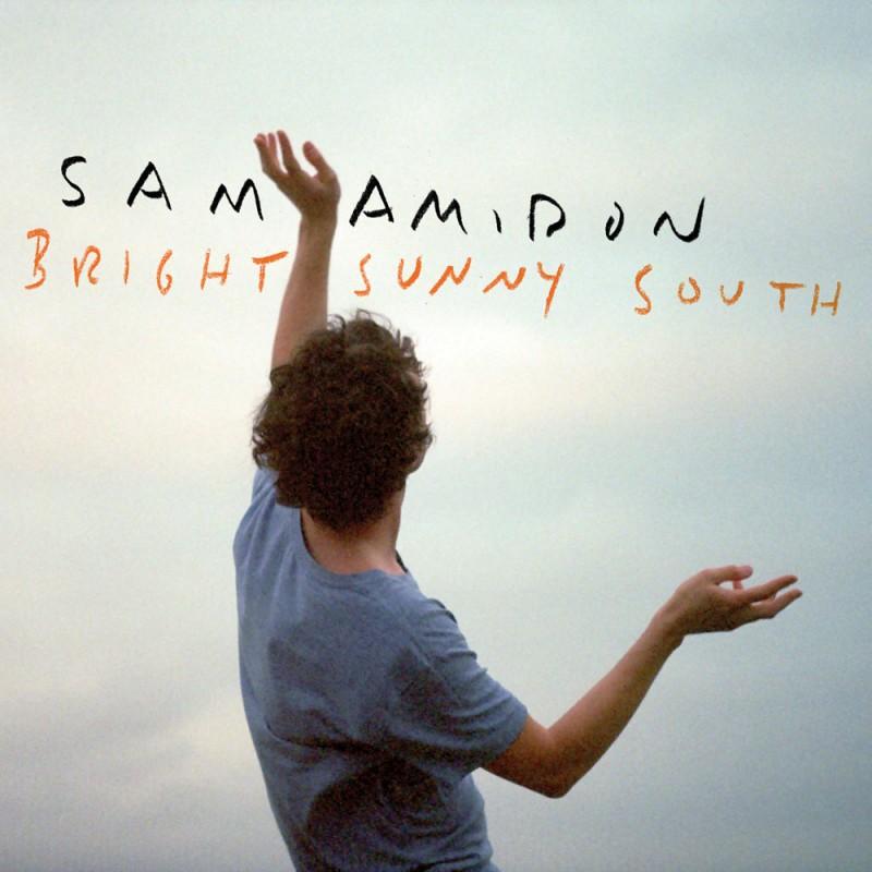 Sam Amidon: Bright Sunny South