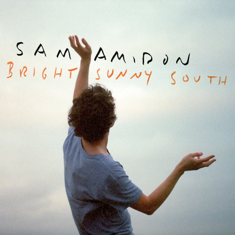 Sam Amidon: Bright Sunny South