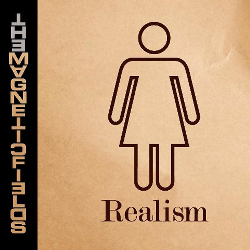 Realism Digital MP3 Album