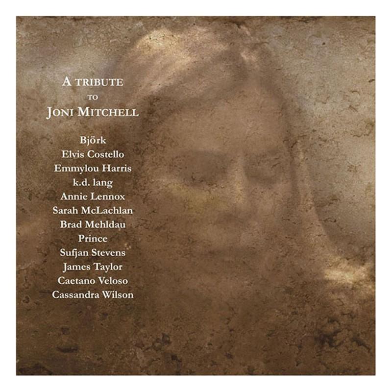 A Tribute to Joni Mitchell Digital MP3 Album