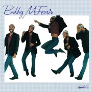 Bobby McFerrin Digital MP3 Album