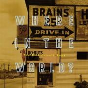 Where in the World? Digital MP3 Album