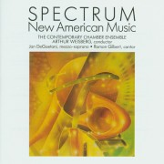 Spectrum: New American Music Digital Album