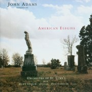 American Elegies Digital MP3 Album