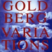 Bach: Goldberg Variations Digital MP3 Album