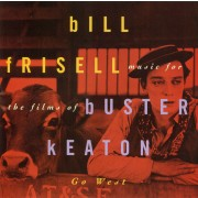 Music For The Films Of Buster Keaton: Go West Digital MP3 Album