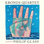 Kronos Quartet Performs Philip Glass Digital MP3 Album