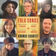 Folk Songs Digital Album FLAC