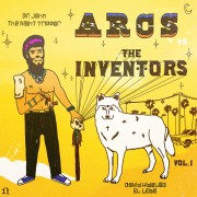 The Arcs vs. The Inventors Vol. I Digital FLAC Album