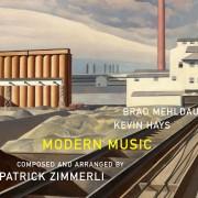 Modern Music Digital MP3 Album