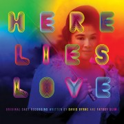 Here Lies Love: Original Cast Recording Digital Album FLAC