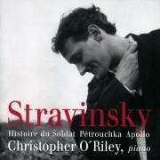 Stravinsky: Histoire du Soldat / Pétrouchka / Apollo Digital MP3 Album