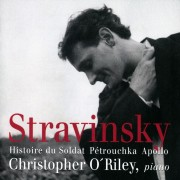 Stravinsky: Histoire du Soldat / Pétrouchka / Apollo Digital FLAC Album