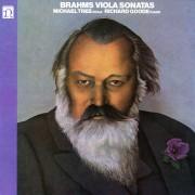 Brahms Viola Sonatas Digital Album FLAC