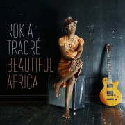 Beautiful Africa Digital MP3 Album