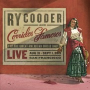 Live in San Francisco Digital Album FLAC