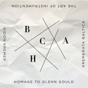 The Art of Instrumentation: Homage to Glenn Gould Digital FLAC Album